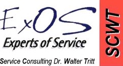 SCWT Service Consulting Dr. Walter Tritt