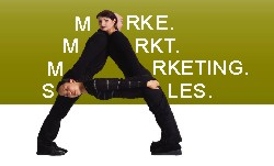 Marke.Markt.Marketing-Sales.