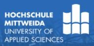 Hochschule Mittweida-University of Applied Sciences