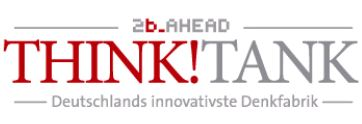 2b AHEAD ThinkTank GmbH
