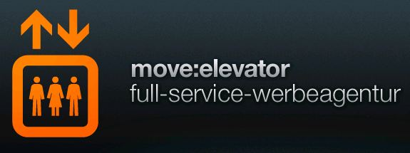 move: elevator GmbH & Co. KG