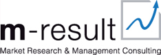 m-result, Market Research & Management Consulting GmbH