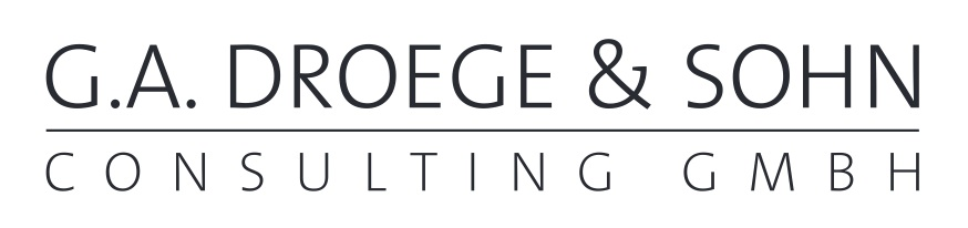 G.A. DROEGE & SOHN Consulting GmbH
