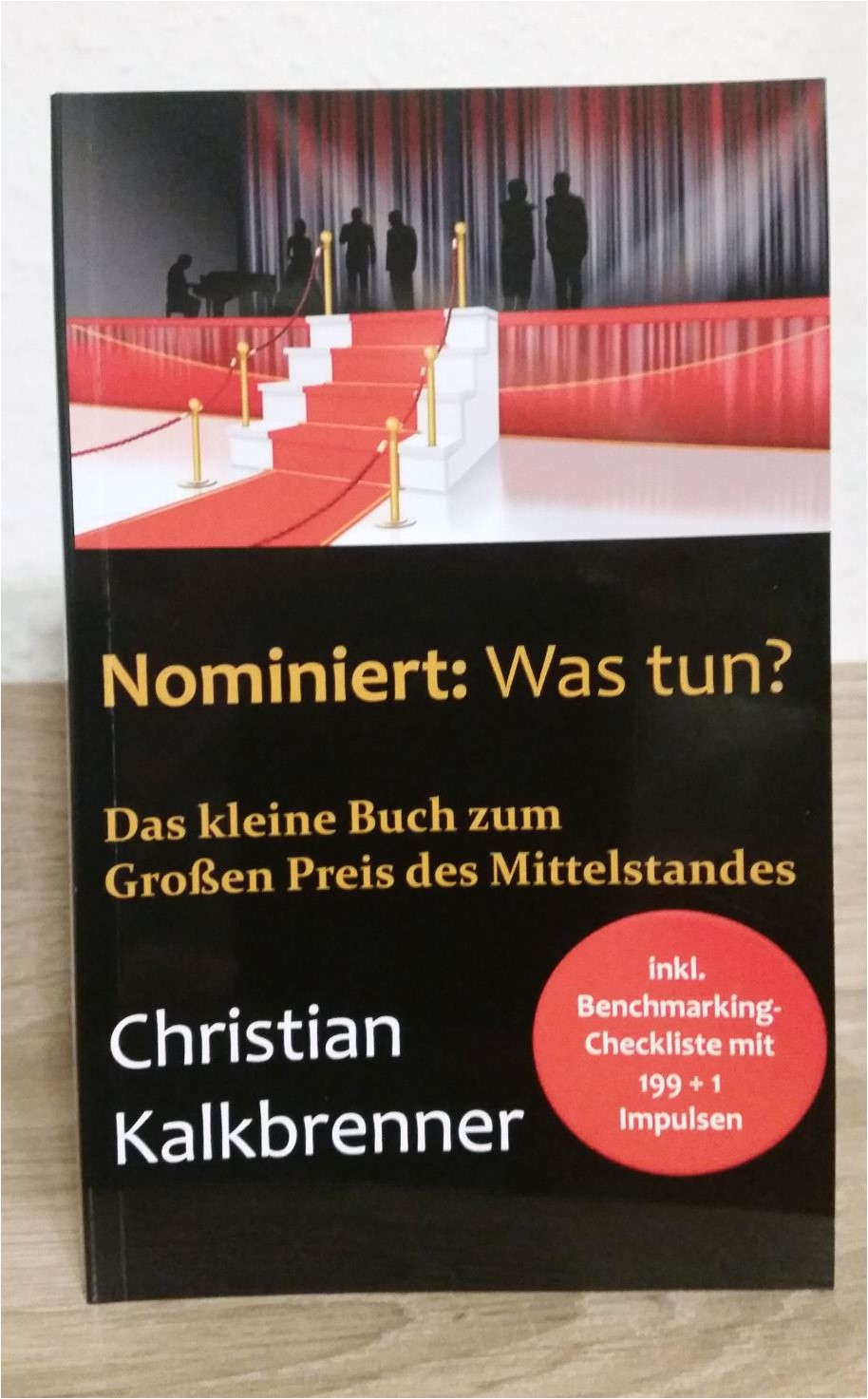 Nominiert: Was tun?