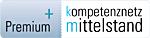 Kompetenznetz Mitgliedssiegel